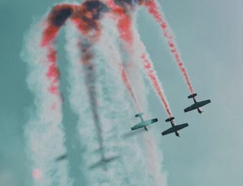 Aerospace & Defence